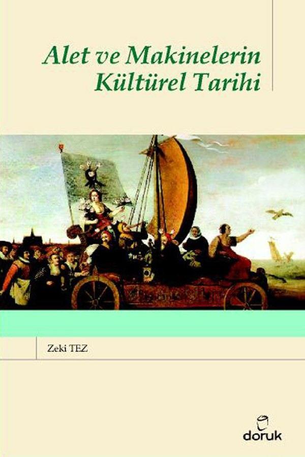 Alet ve Makinelerin Kültürel Tarihi