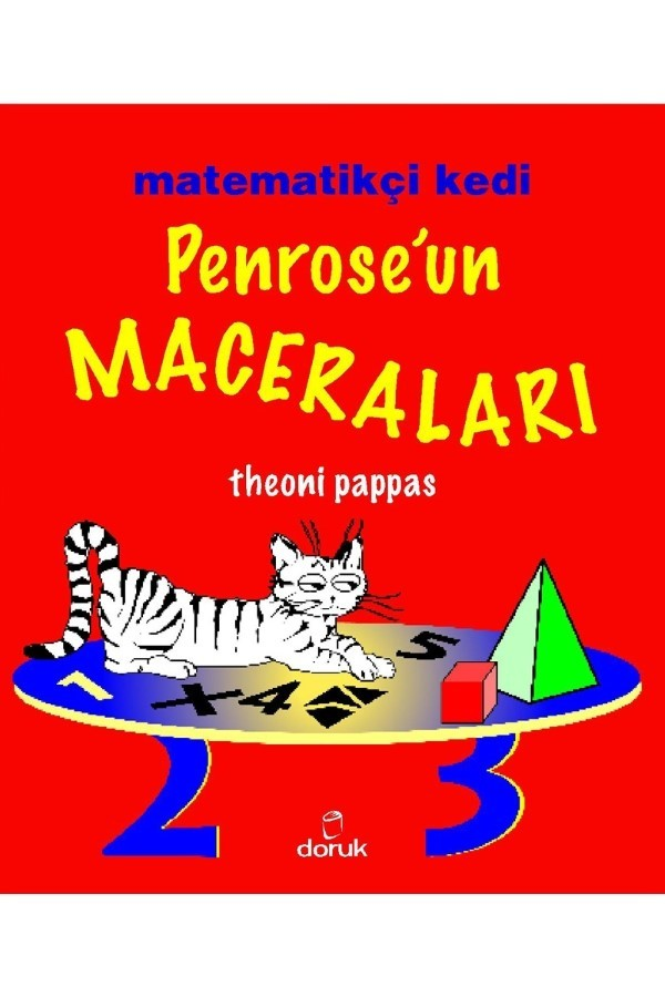 Matematikçi Kedi Penrose un Maceraları
