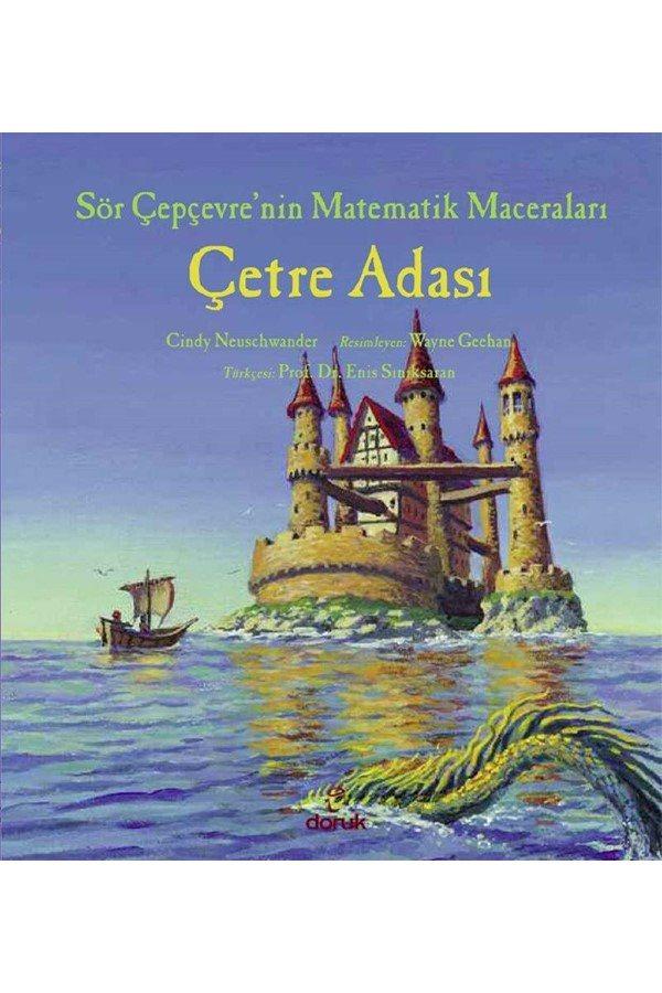 Çetre Adası
