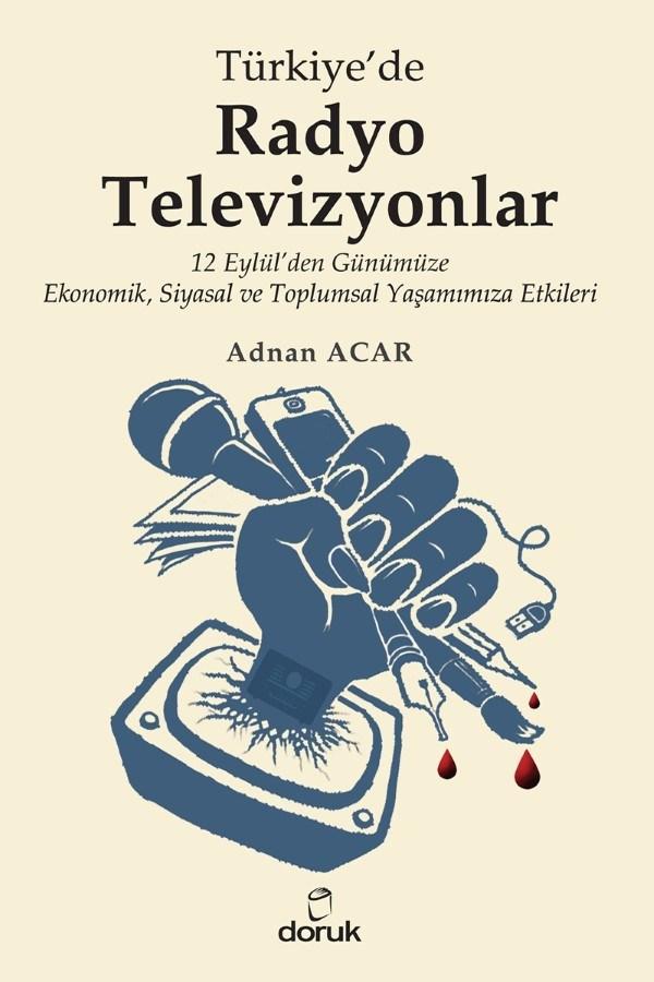 Türkiyede Radyo-Televizyonlar