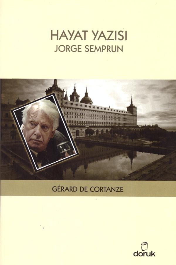 Hayat Yazısı Jorge Semprun