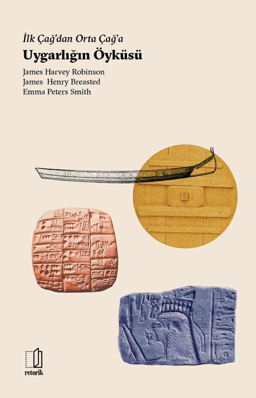 İlk Çağ'dan Orta Çağ'a Uygarlığın Öyküsü