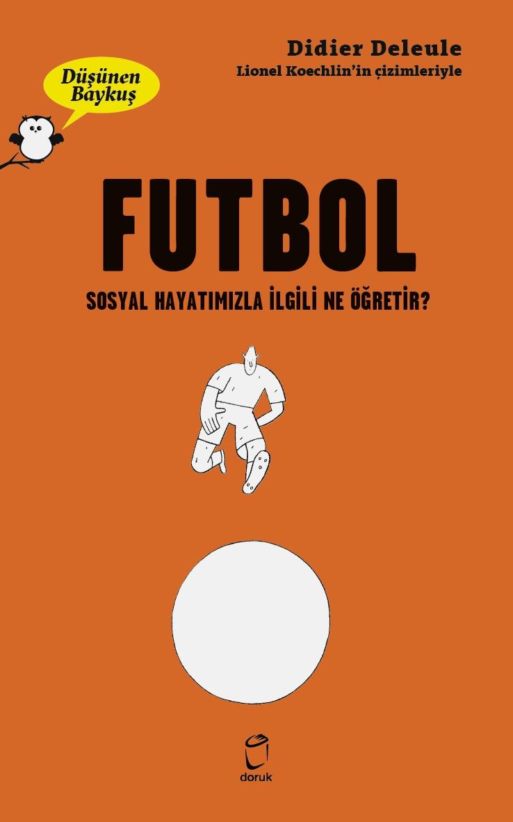Futbol – Düşünen Baykuş