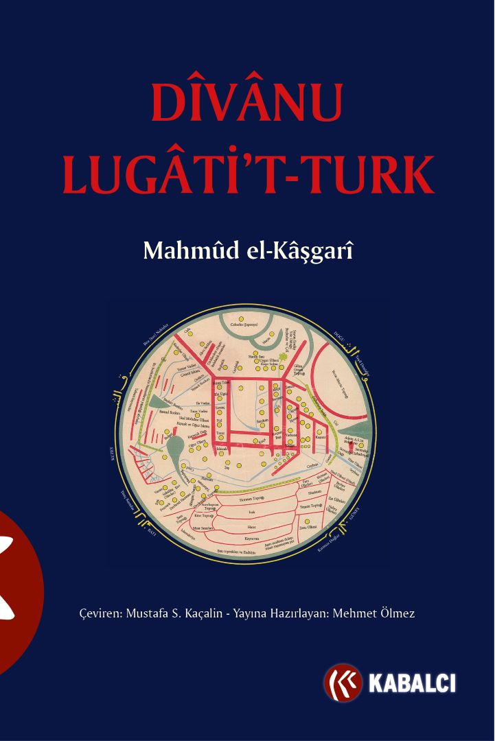 Divanü Lugati't Türk