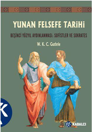 Yunan Felsefe Tarihi 3