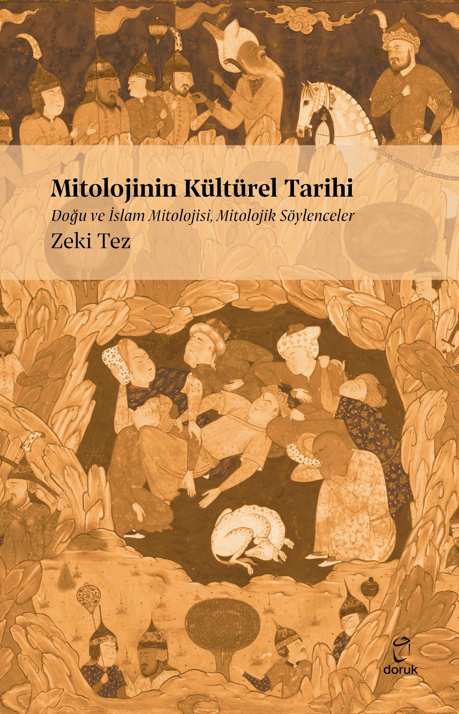 Mitolojinin Kültürel Tarihi