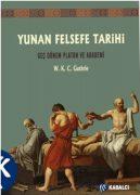 Yunan Felsefe Tarihi 5